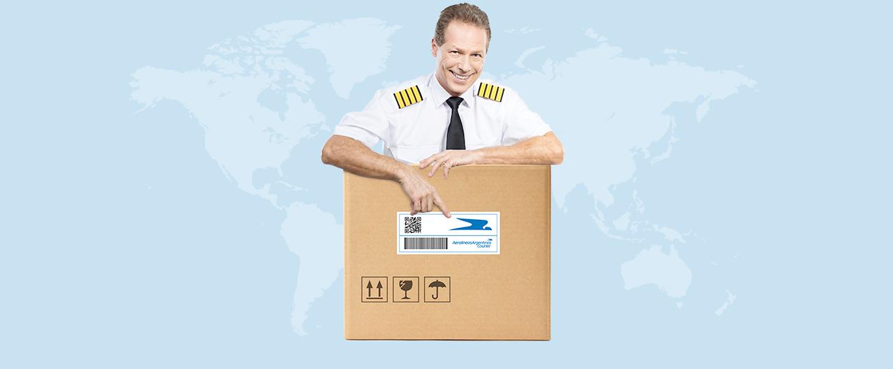 Aerolineas Courier