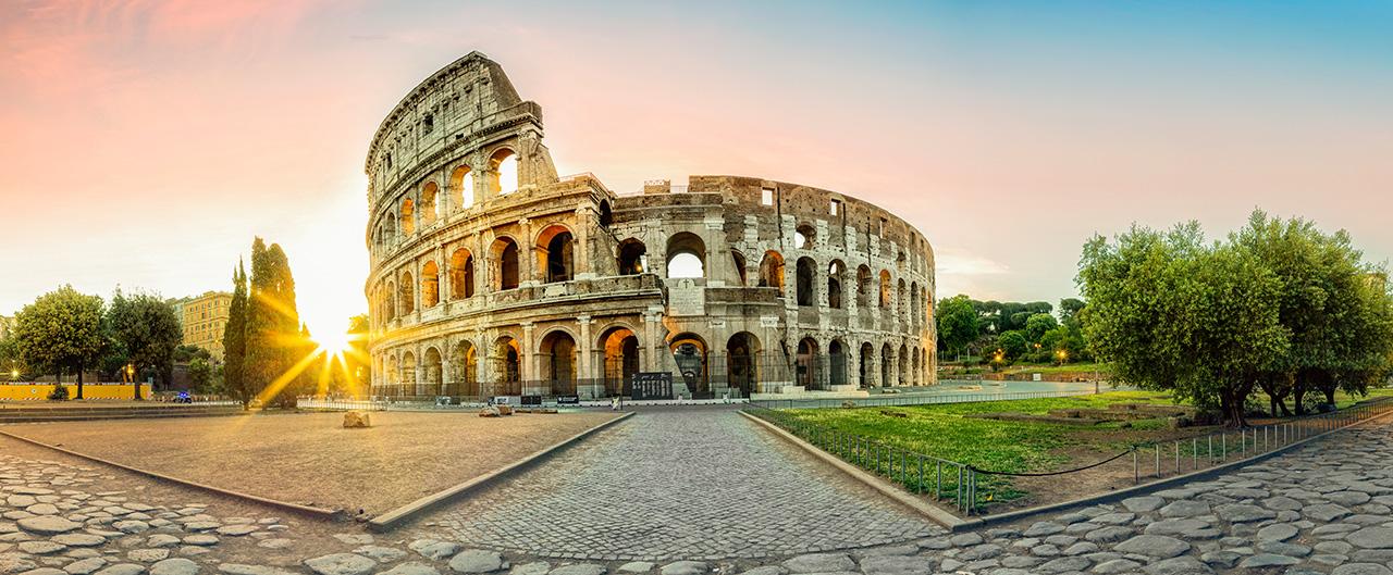 ¡Volá a Roma! Hasta 12 cuotas sin interés de ARS 5.671